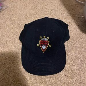 Nike 1999 International Premier Cup Baseball hat